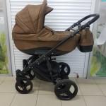 Детская коляска Quali Carmelo Alcantara б/у
