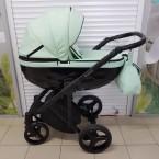 Детская коляска Adamex Chantal б/у