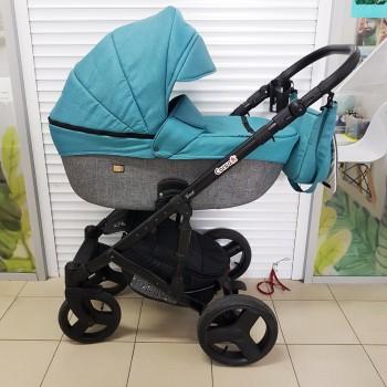 Детская коляска Ray Corsa б/у
