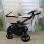 Детская коляска Adamex Cristiano б/у