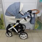 Детская коляска Adamex Encore б/у