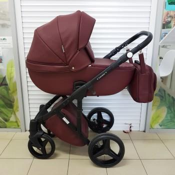 Детская коляска Adamex Luciano Ecco б/у