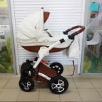 Детская коляска Tutek Torero б/у