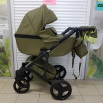 Детская коляска Ray Ultra б/у