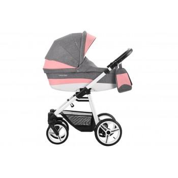 Детская коляска Bebetto Vulcano