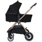 Детская коляска Bubago Lacio 3в1 (gold)