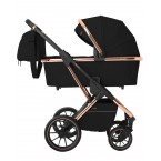 Детская коляска Carrello Aurora 3в1