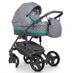 Детская коляска Expander Astro