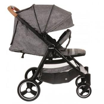 Детская коляска Pituso Toledo 2020