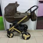 Детская коляска Quali Carmelo Premium 4 в 1
