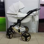 Детская коляска Ray Ultra Ecco Gold/Silver