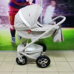 Детская коляска Tutek Timer Ecco