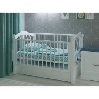 Детская кроватка Белорусочка