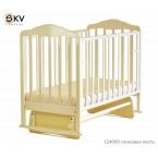 Детская кроватка SKV 124009
