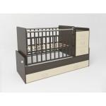 Детская кроватка SKV 5 (550038-9)