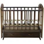 Детская кроватка Ведрусс Иришка-3